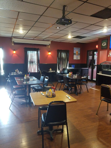Restaurant «Strike Time Restaurant & Lanes», reviews and photos, 11 S Grand Ave, Neillsville, WI 54456, USA