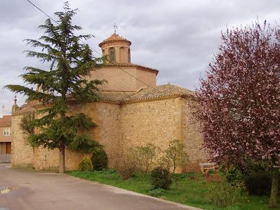 Ermita Virgen Del Patrocinio
