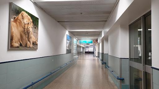 המרכז הרפואי ע