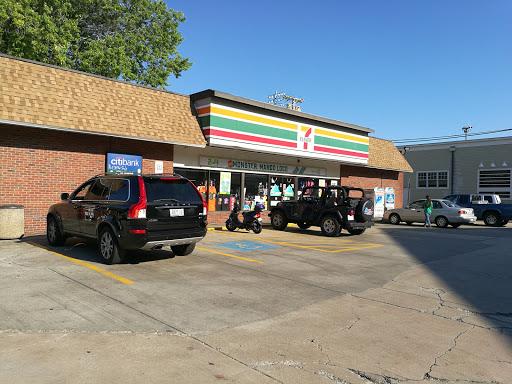 Convenience Store «7-Eleven», reviews and photos, 29 Memorial Blvd, Newport, RI 02840, USA