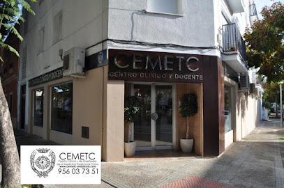 imagen de masajista Cemetc Andalucia