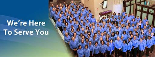 MECU of Baltimore - Headquarters Branch, 301 E Baltimore St, Baltimore, MD 21202, USA, Credit Union