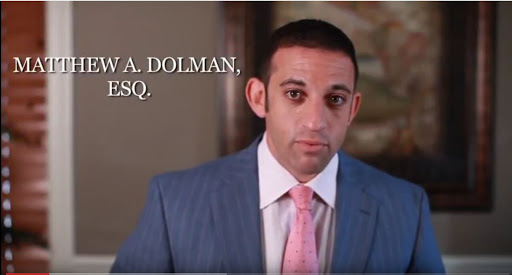 Personal Injury Attorney «Dolman Law Group», reviews and photos