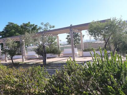 Parque Villas Blancas