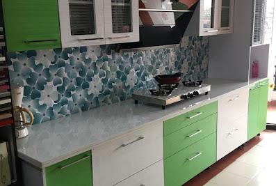 Maa Kripa Modular KitchenBhopal