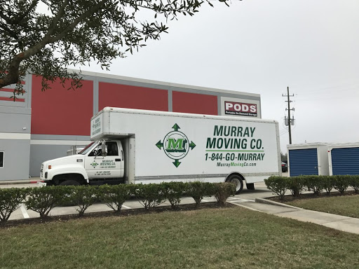 Mover «Murray Moving Co.», reviews and photos