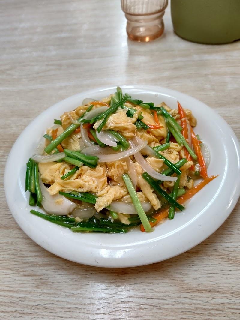 中華食堂 福