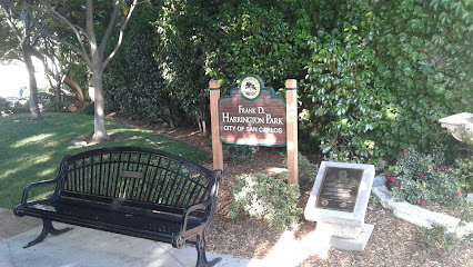 Frank D. Harrington Park