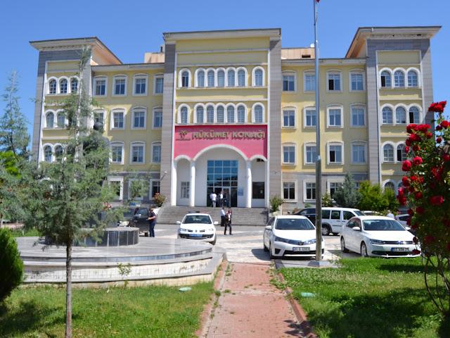Bismil Hükümet Konağı