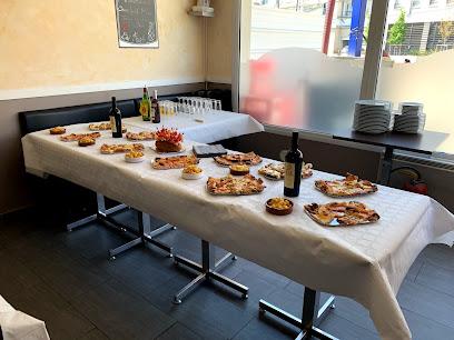 photo du restaurant Santa Maria