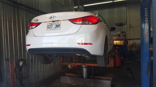 Atelier de réparation automobile Auto Services Alex Plus à Longueuil (Quebec)   AutoDir