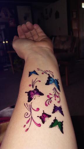 Tattoo Shop «Living Color Tattoo Studio», reviews and photos, 717 ...