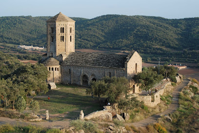 Església Sant Pere de Ponts