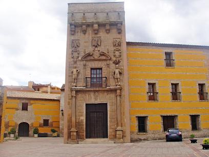 Palacio de los Niños de Don Gome