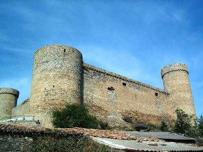 Castle Cornago