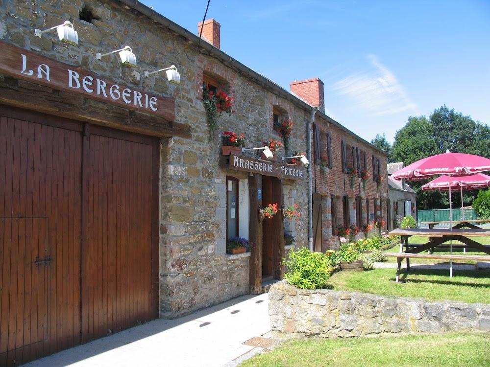 photo du resaurant La Bergerie