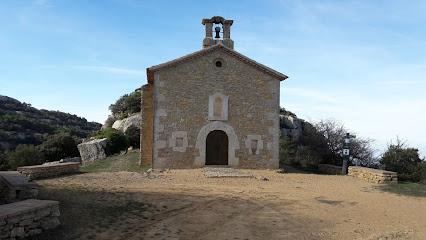Ermita de la Mare de Déu del Montsant