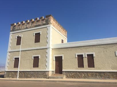 Cuartel de Carabineros de Guardias Viejas