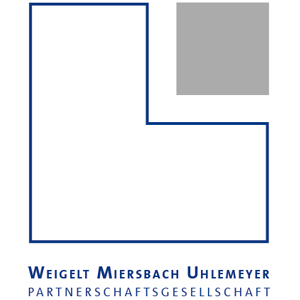 Weigelt Miersbach Uhlemeyer Part GmbB