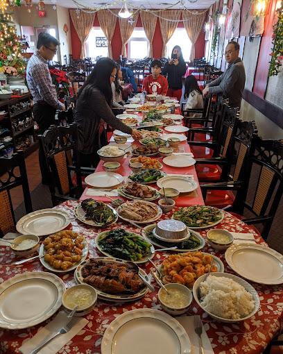 China Dragon Restaurant & Tavern