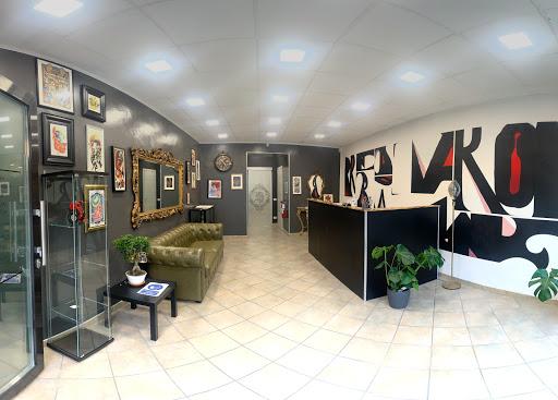 Red Baron Tattoo Studio