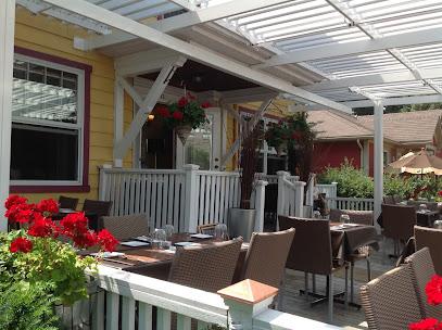 Restaurant La Pérouse