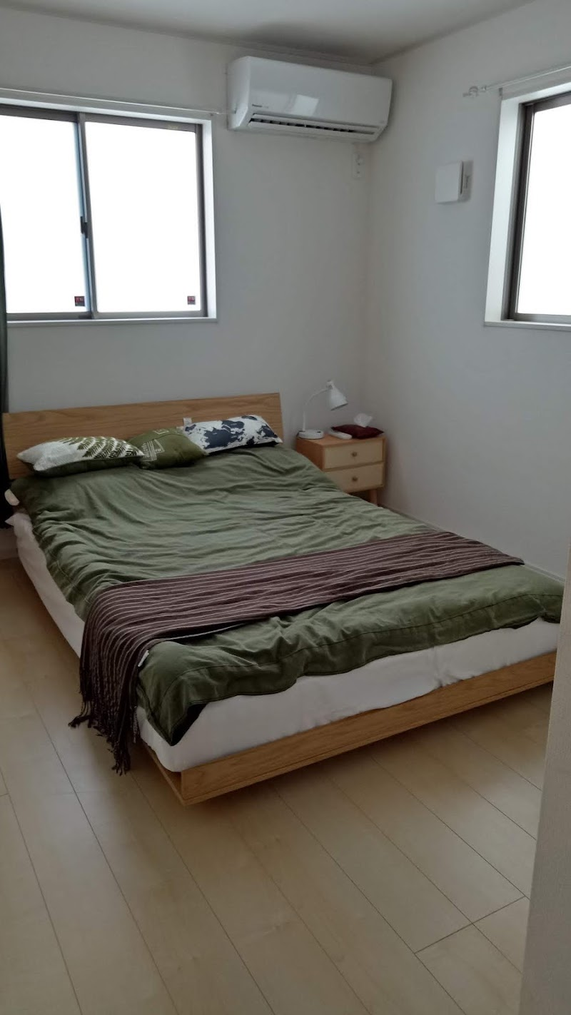 恩納民泊-Cozy House 素泊一棟貸切 バケーションレンタル