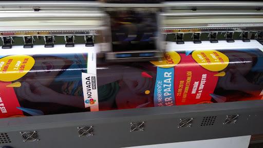 Bagardi Reklam Organizasyon Basın Yayın Matbaacılık San. ve Tic. Ltd. Şti.