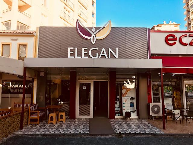 Elegan Estetik Klinik Talas Kayseri | Op. Dr. Mehmet Gökhan Şahin