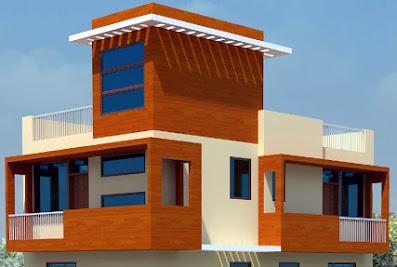 NIYANTA architectsMirzapur