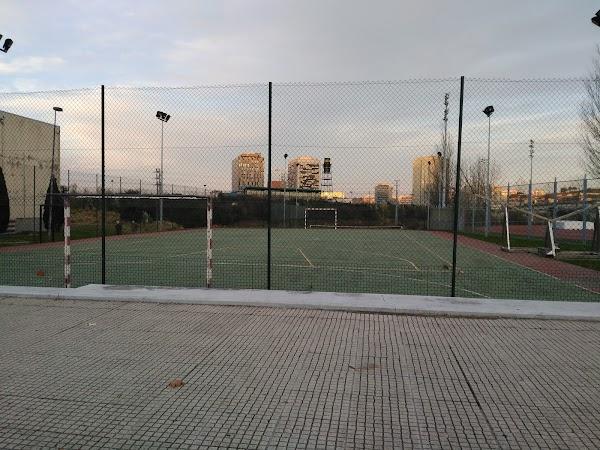 Pabellón de Deportes - UDC