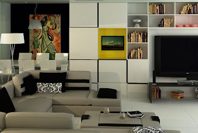 Concolor Works and Designs