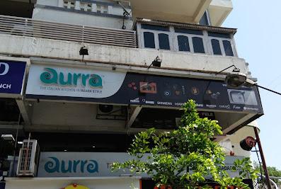 AURRA KITCHEN ( ASADA DECOR PRIVATE LIMITED )Ahmedabad