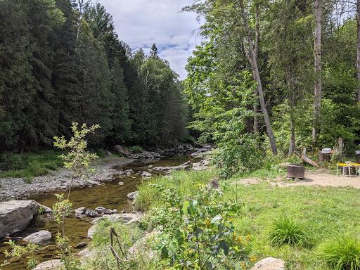 Campground Camping Saint-Joseph de Beauce in Saint-Joseph-de-Beauce (QC)   CanaGuide