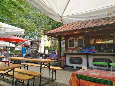 Zur Alten Werft Biergarten Beer Garden In Lindau Germany Top Rated Online