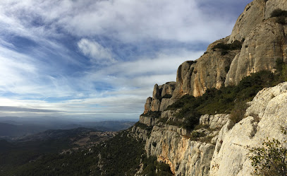 Parc Natural de la Serra del Montsant