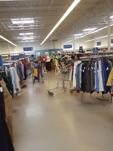 Goodwill Industries of Middle Tennessee, 205 Indian Lake Blvd, Hendersonville, TN 37075, Thrift Store