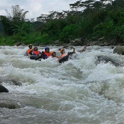 Kedaton Serayu Tubing Adventure