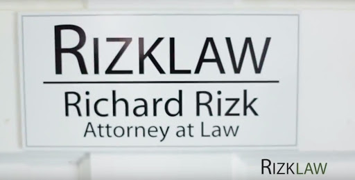 Personal Injury Attorney «Richard Rizk Law Office», reviews and photos