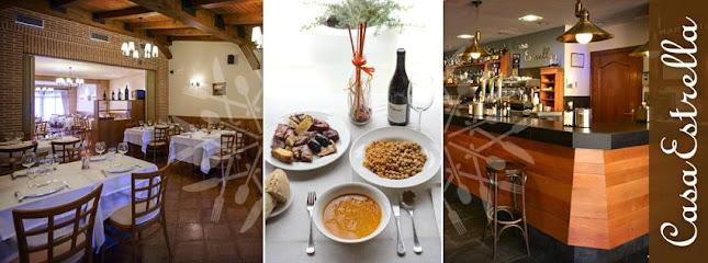 Restaurante Casa Estrella