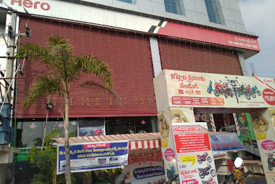 Sri Venkata Laxmi Motors – Hero MotoCorp