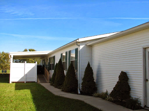 Mobile Home Park «Waco Financial», reviews and photos