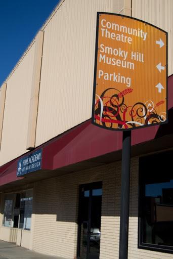Hays Academy of Hair Design - Salina Campus, 115 S 5th St, Salina, KS 67401, Beauty School