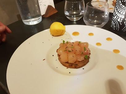 photo du restaurant le binôme