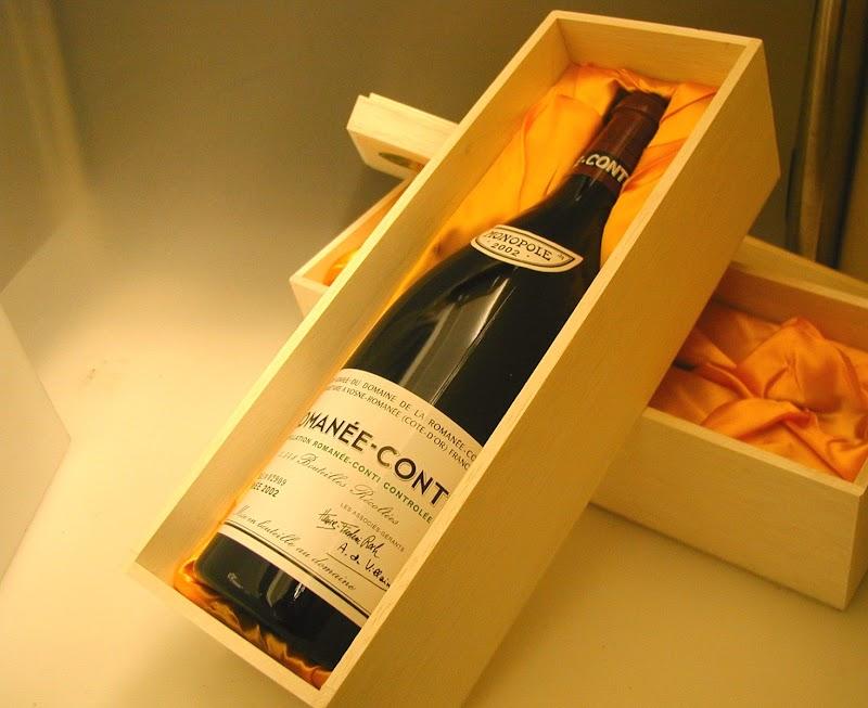 プラチナワイン
