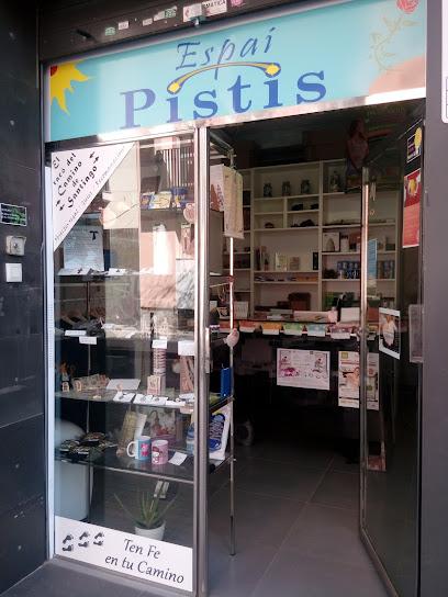 imagen de masajista Espai Pistis
