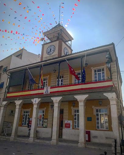 Municipality of Morata de Tajuña