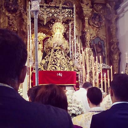 Hermandad Cristo de Burgos