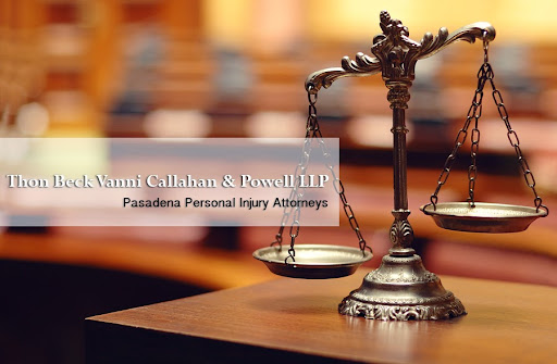 Personal Injury Attorney «Thon Beck Vanni Callahan & Powell LLP», reviews and photos