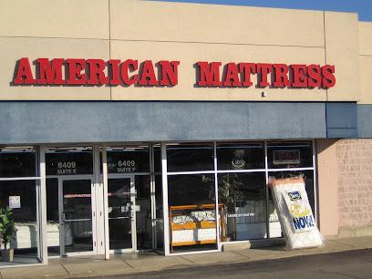 Mattress Store in Gurnee, IL | American Mattress